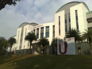 SIM University