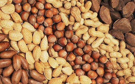 57422040 Mixed nuts