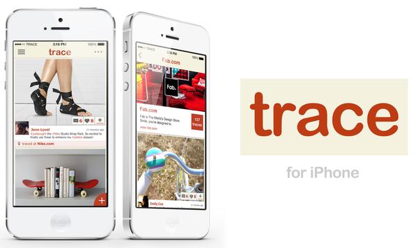 Trace-App