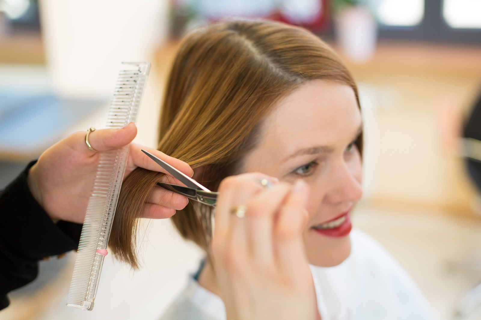 Common hair salon services you need to try for About salon services